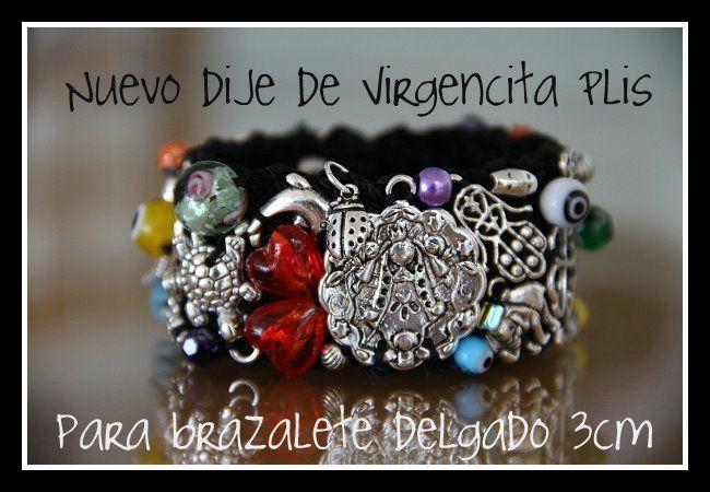 Brazaletes Para Atraer La Buena Suerte El Amor La Fortuna Y La Protección Brazaletes Amuletos Pulseras