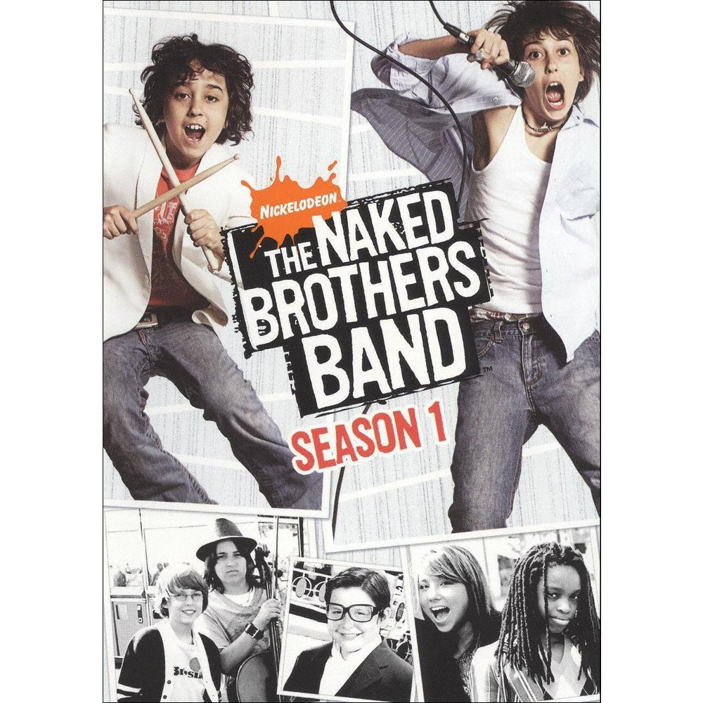 Naked brothers band imdb — 6