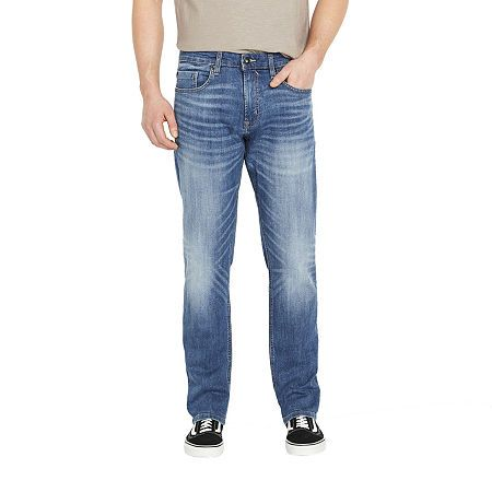 i jeans by Buffalo Bradley Mens Tapered Athletic Fit Jean - JCPenney