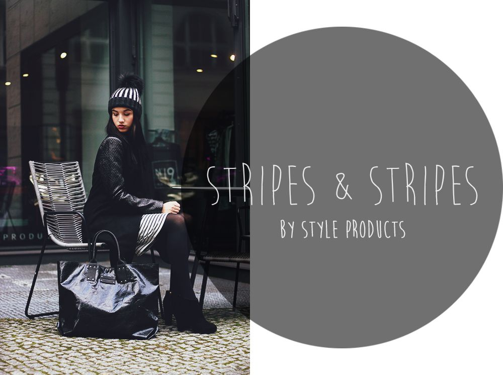 Coat by Finders Keepers – 199,- Shirt by Cameo – 99,- High-Waist Skirt by Cameo – 89,- Hat by Headless – jetzt im Sale für 69,- Shopper by Stephane Verdino – 140,-  Shop the Look @ Kronenstraße 68, Berlin Mitte or online www.styleproducts.de