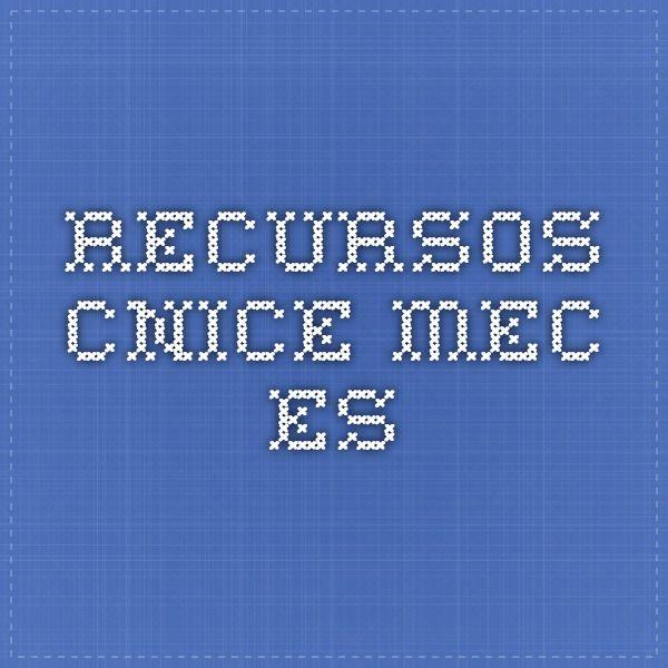recursos.cnice.mec.es