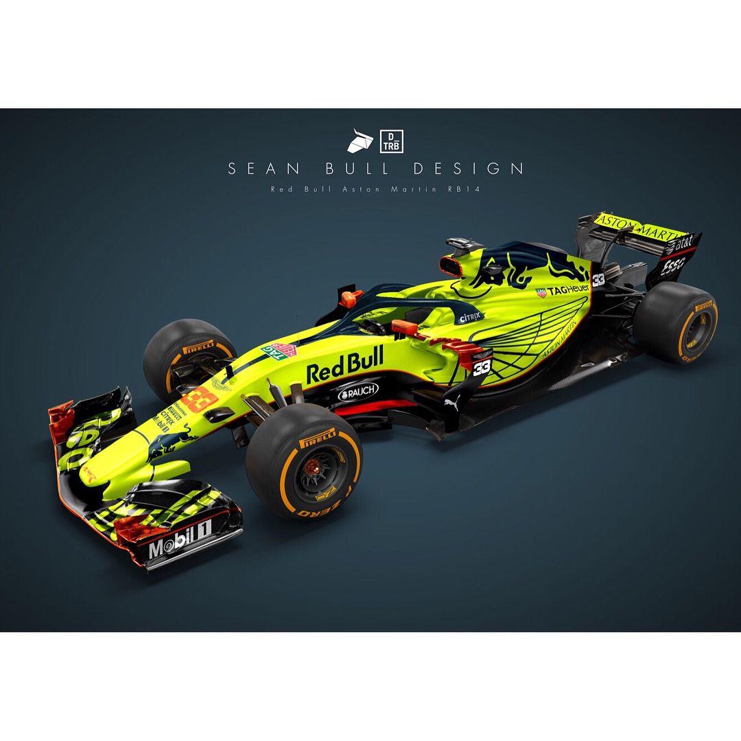 Aston Martin F1: 4,173 Me Gusta, 73 Comentarios