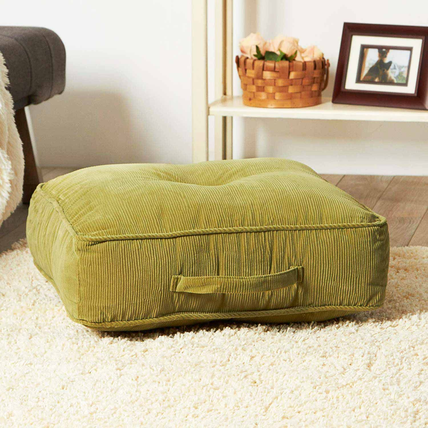 10 Best Floor Pillows For Kids And Adults Of 2019 Best Products