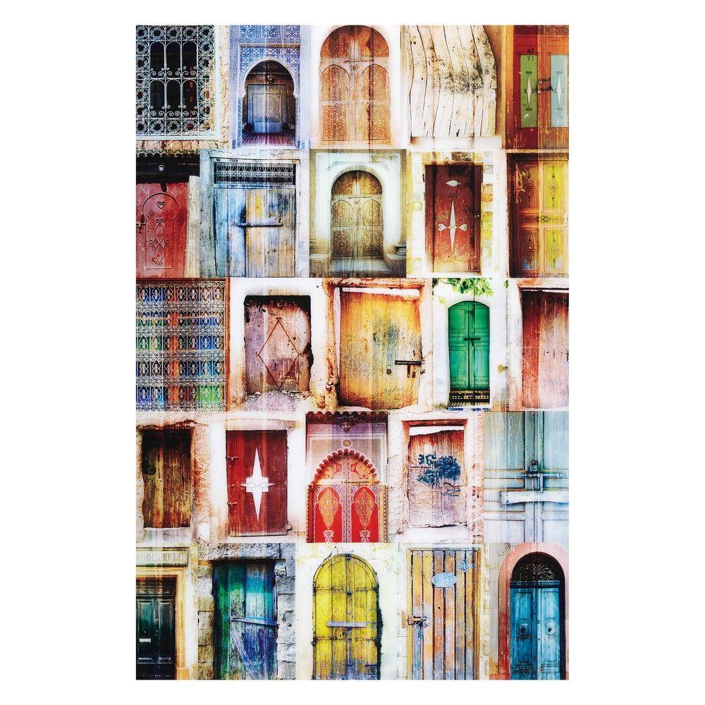 Foto Op Plexiglas 80x120 Maisons Du Monde Wall Art Painting Photo Printing
