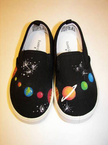 Toms Painted Shoes Ideas