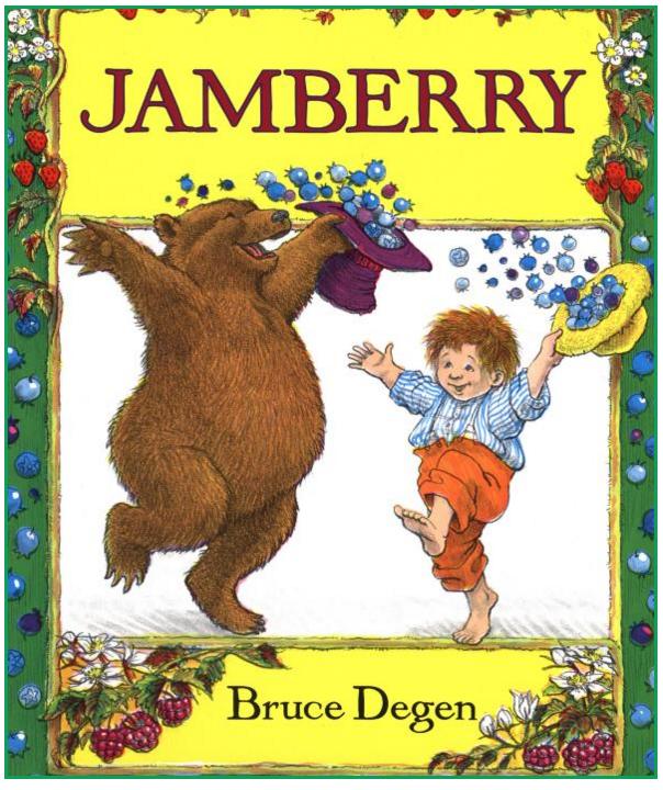 Jamberry - $5.00