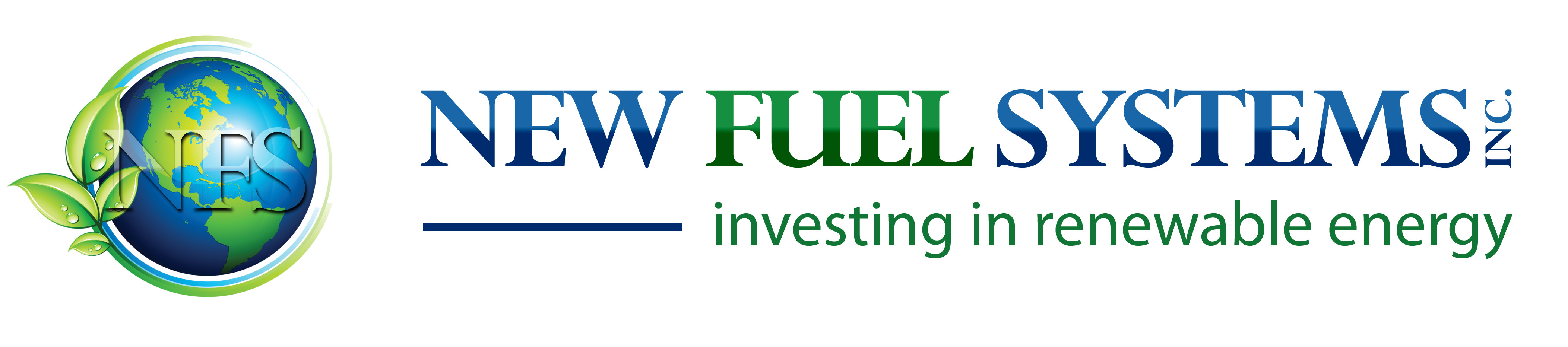 Care about the Environment? Check out what New Fuel Systems Inc is doing!!