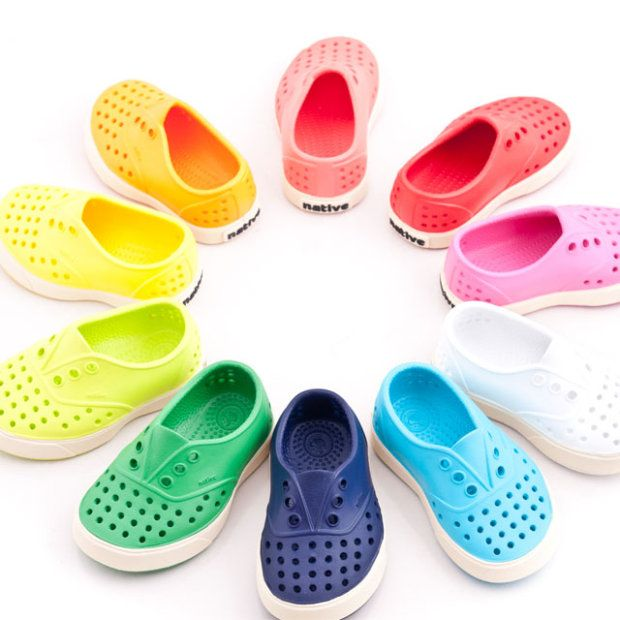 Native Shoes Great For Summer Baby Boy Pinterest