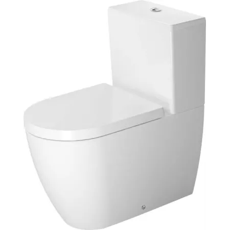 Duravit 217009 Dual Build Com In 2020 Duravit Back To Wall Toilets Toilet Bowl