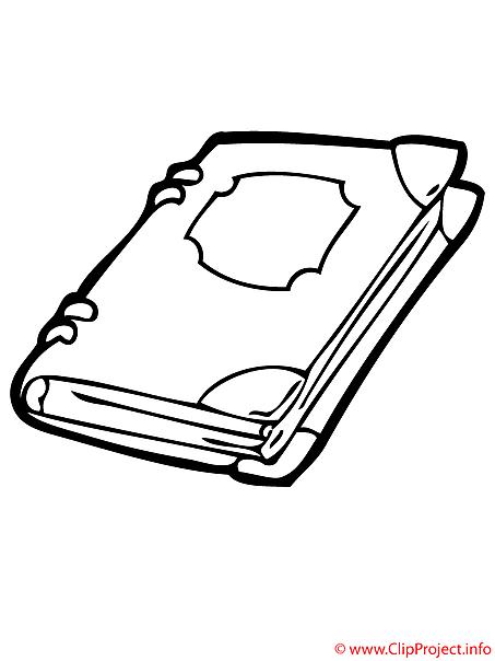 Buch Malvorlage Window Color Ausmalbilder Gegenstande