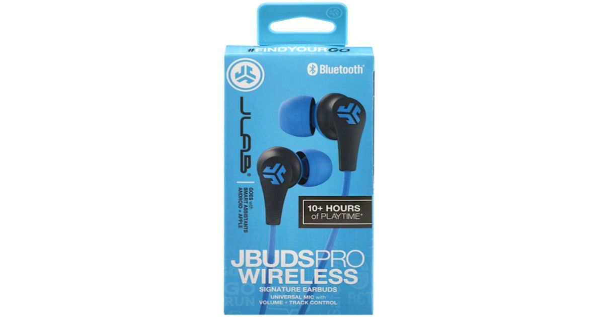 Free Jlab Wireless Earbuds At Micro Center Stores Wireless Earbuds Wireless Earbuds