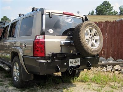 Jeep Commander Spare Tire Carrier Google Search Jeep Commander