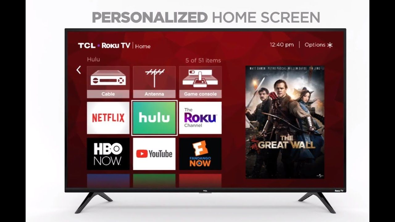Latest Tcl 75s423 75 Class 4k Uhd Hdr Roku Smart Led Tv Overview In 2020 Led Tv Roku Roku Channels