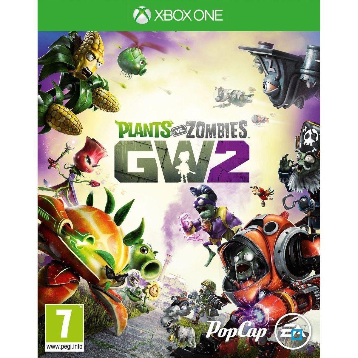 Pin De Lucas Ii Em Jogos Xbox Jogos Xbox One Plantas Vs Zumbis Xbox