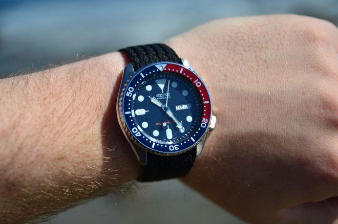 Watches to Know: Seiko SKX Diver | Automobile Magazine