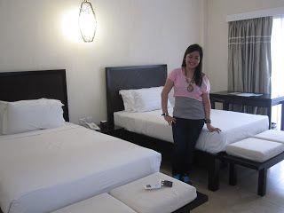 ROMANELLE: Traveller's Note: Glimpse of Leyte & Samar!