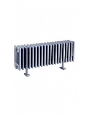 radiateur lectrique acova vuelta plinthe 1000w sans r gulation inertie fluide tmc3 100. Black Bedroom Furniture Sets. Home Design Ideas