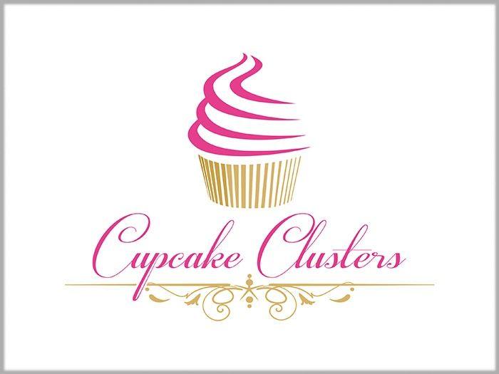 Cupcake Bakery Logo Ideas Lovely 17 Cupcake Logo Psd Free Cupcake