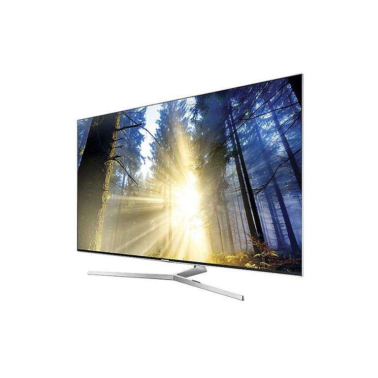 Samsung Ue49ks8000l 49 4k Ultra Hd Smart Tv Wi Fi Silver Led Tv 1 569 00 Samsung Tvs Samsung Free Delivery All Over Cy Led Tv Smart Tv Samsung Tvs