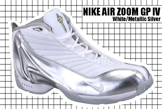 f843c114093dfd Nike Air Zoom GP IV - Gary Payton