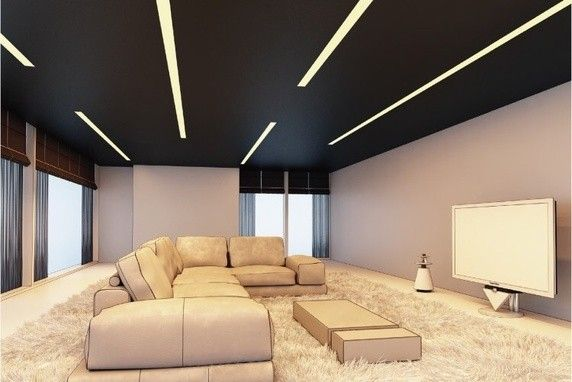 How Do We Choose Led Strips For Home Decoration Quora Ceiling