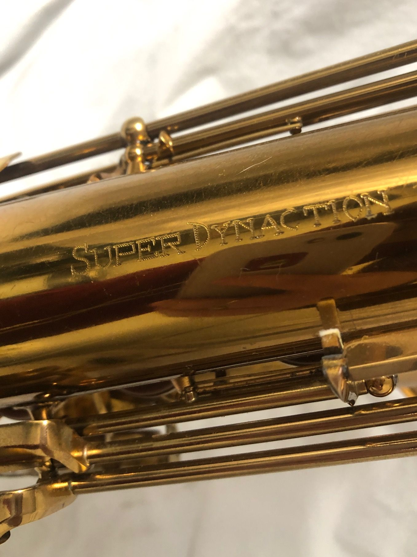 Incredible Gorgeous Sparkling Lacquer Buffet Super Dynaction Tenor Sax Home Interior And Landscaping Analalmasignezvosmurscom