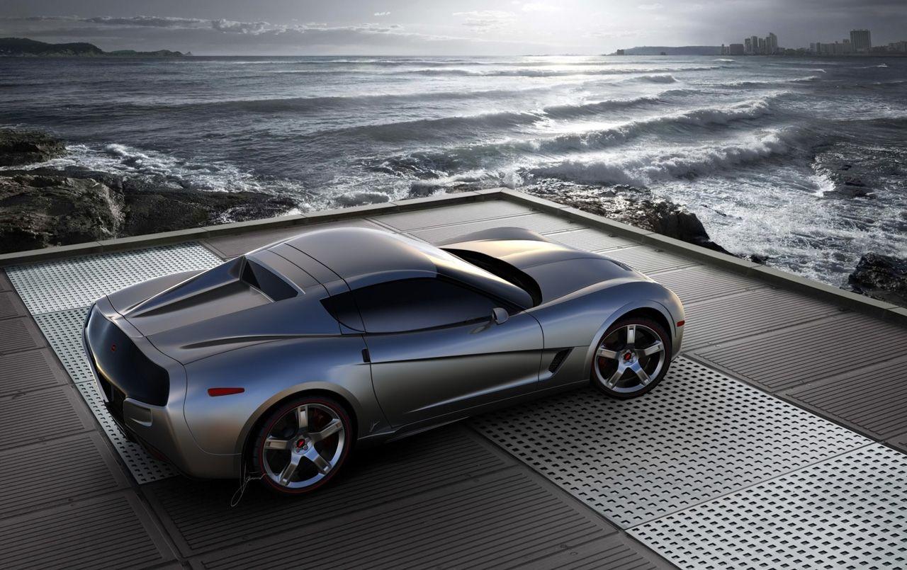 Soleil Anadi Corvette Cool Cars Sweet Cars