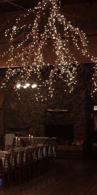 Brambly Alternative Christmas Tree? fairy Light Summer House