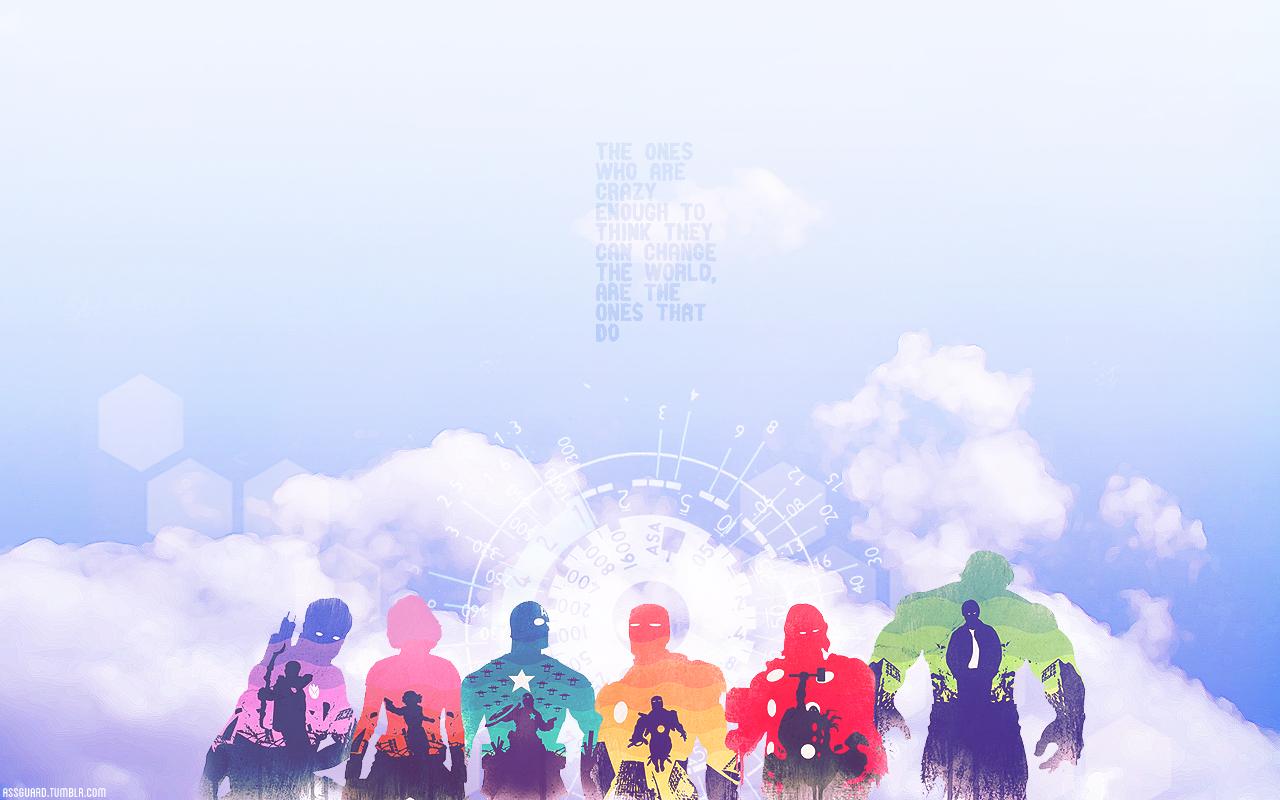 Download 600+ Wallpaper Avengers Tumblr HD Paling Keren