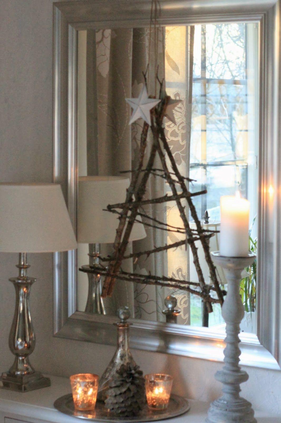 twig tree baum aus zweigen craft ideas weihnachtsbaum tannenbaum basteln und weihnachtsbasteln