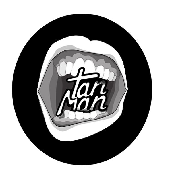 Ryan Runcie, Tan Man Shirt Design