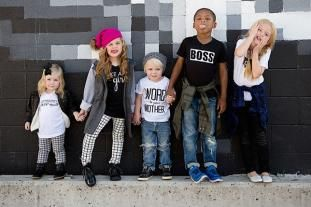 Cents of Style Kids Tees & Leggings