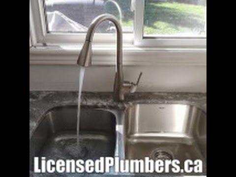 Mississauga plumber for leak repairs - http://LicensedPlumbers.ca ...