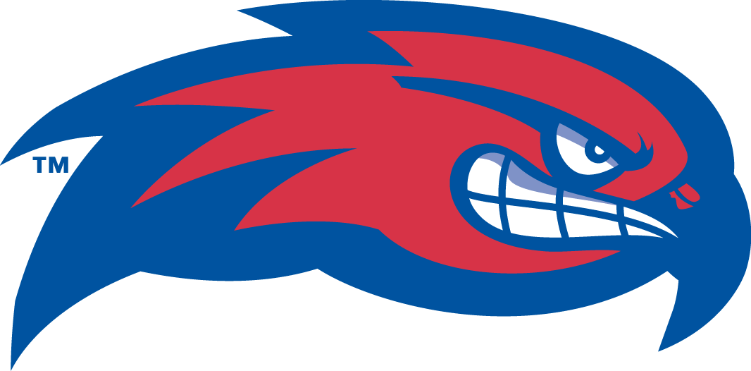 UMass Lowell River Hawks | Team logo, Sports logo, Mascot