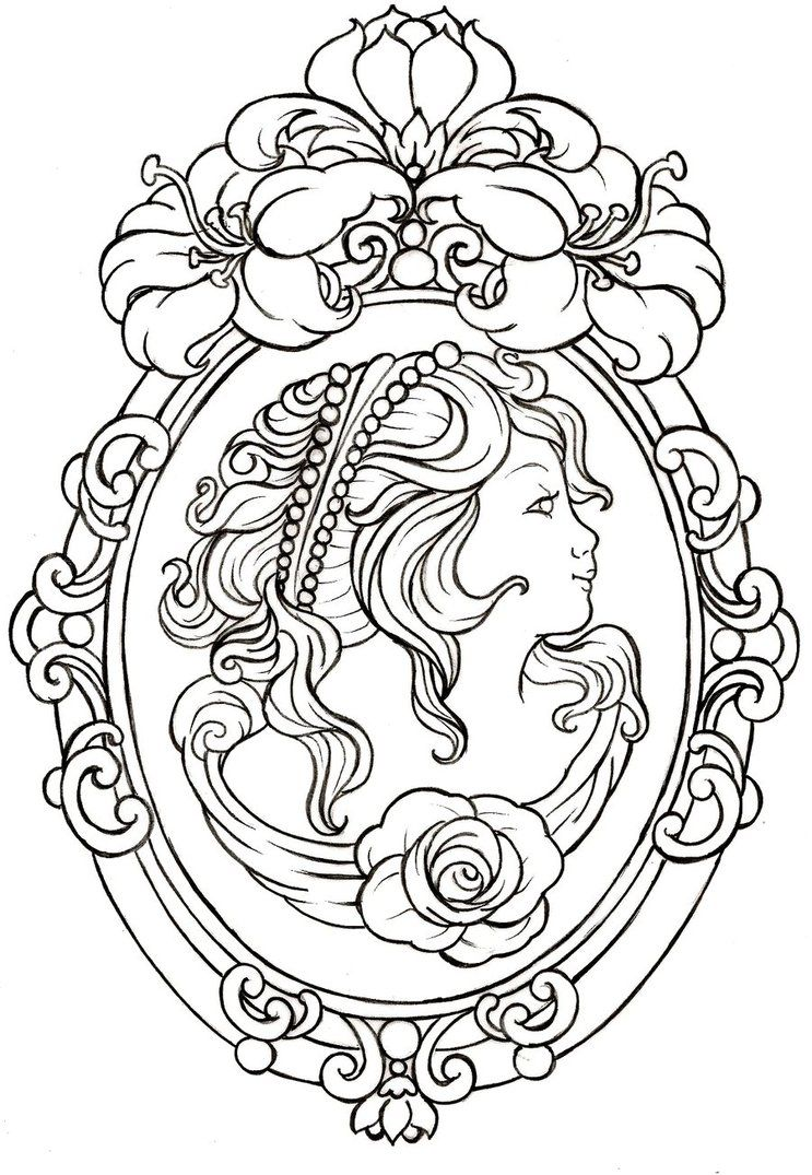 sugar skull tattoo designs google zoeken - Sugar Skull Tattoo Coloring Pages