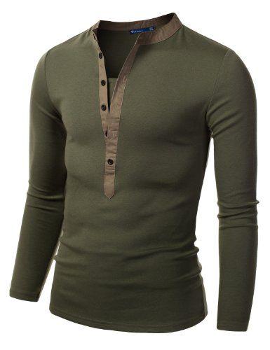 N/A   ~    J.TOMSON Mens Basic Trendy Active Slim Fit Long Sleeve Henley T Shirt J.TOMSON,http://www.amazon.com/dp/B00D3OVJ6O/ref=cm_sw_r_pi_dp_Zbqitb0G9G6R27HR