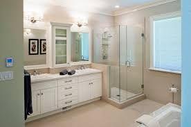 Ensuite Bathroom No Window remodel a small bathroom that has no window - google search