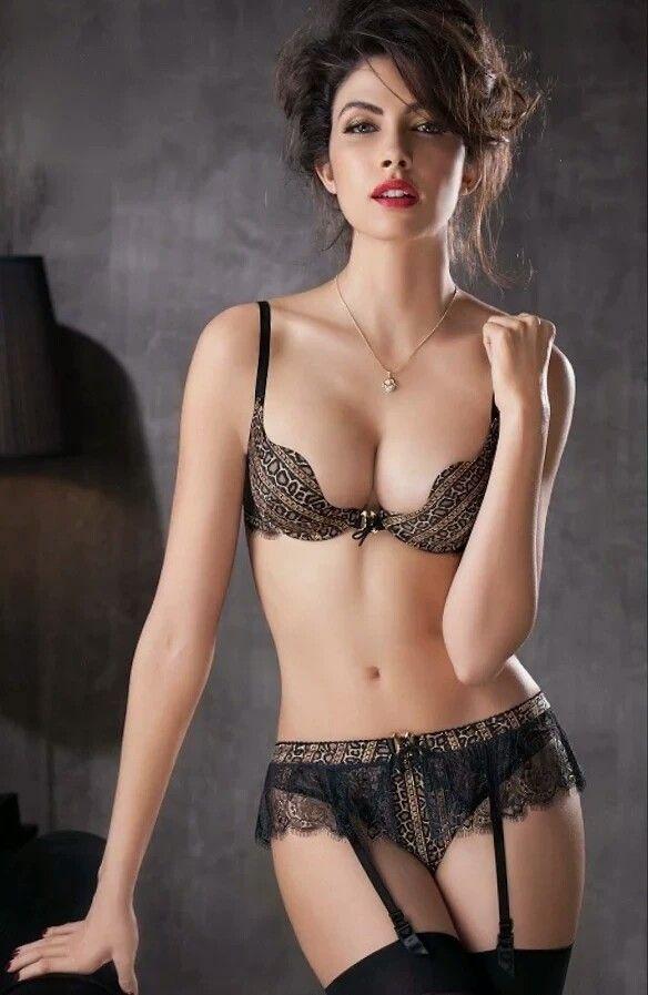 1295d0acc Sexy luxury black elegant lingerie