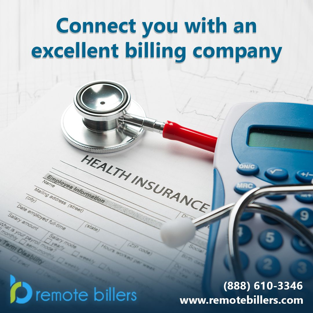 HCP's, are you spending too much time on your billing
