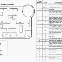 2014 ford Mustang V6 Fuse Box Diagram Wiring Speaker Size