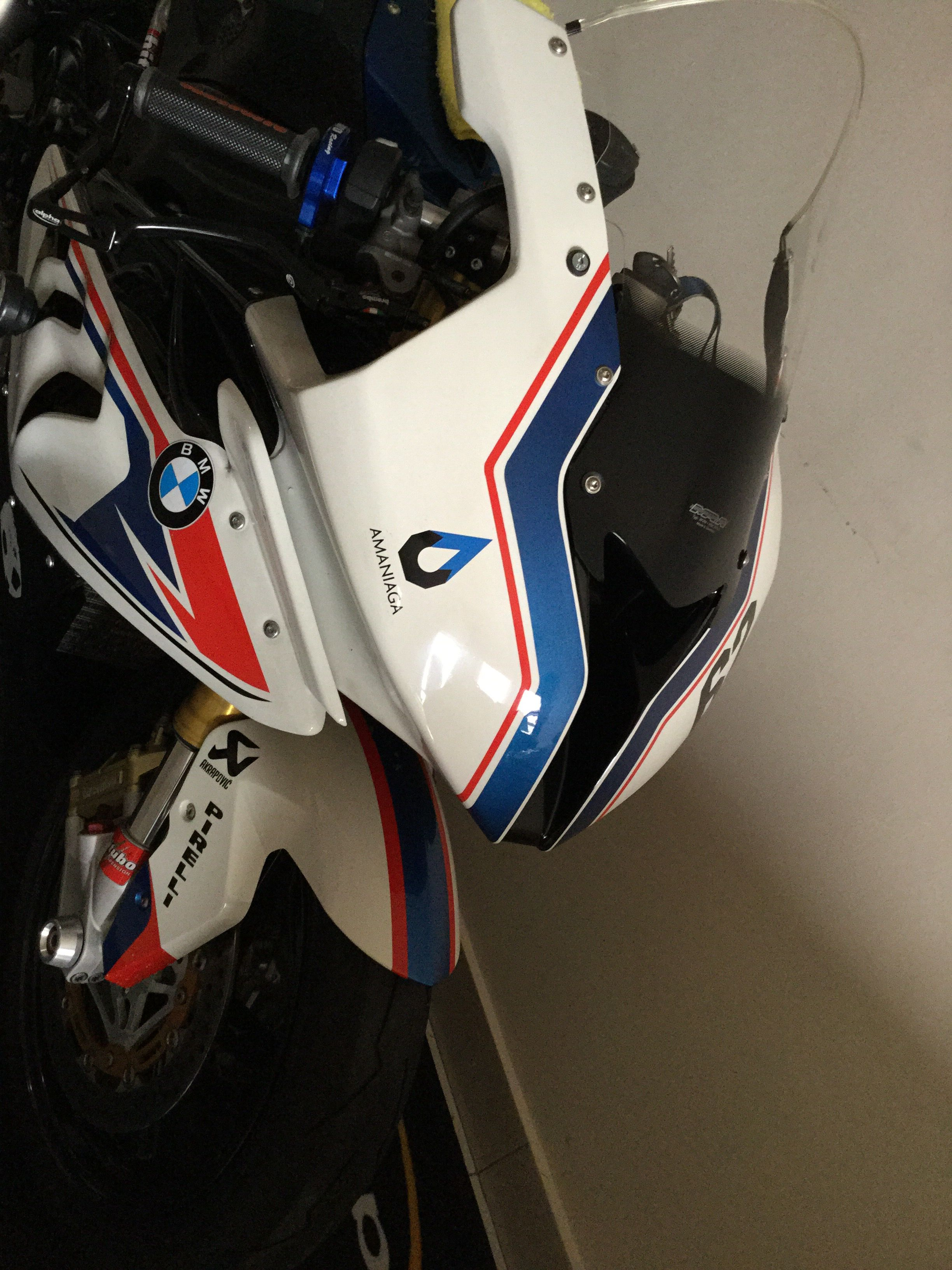 How Do I Paint My Motorcycle Fairings | Reviewmotors co