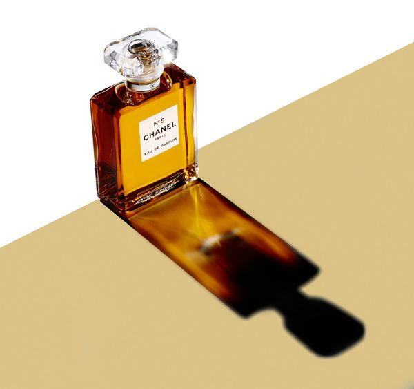 still life perfume