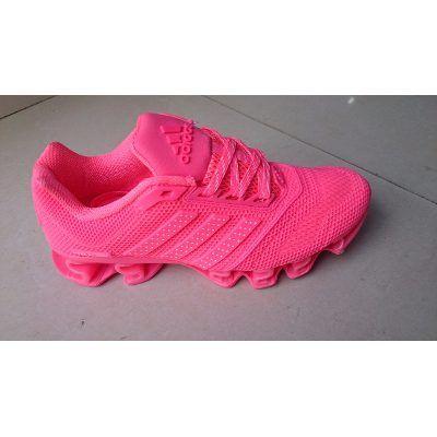 Zapatillas Tenis Adidas Mujer Mega Bounce $ 235.000 en