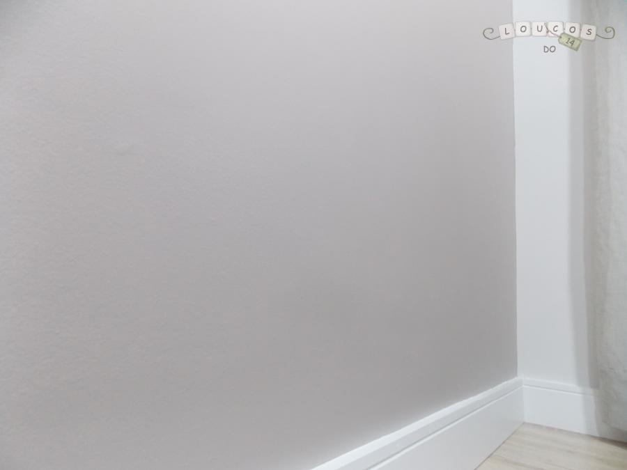 Tinta coral am ndoa confeitada cor da parede pinterest cores de tinta cores de parede e - Proteger paredes de rozaduras ...