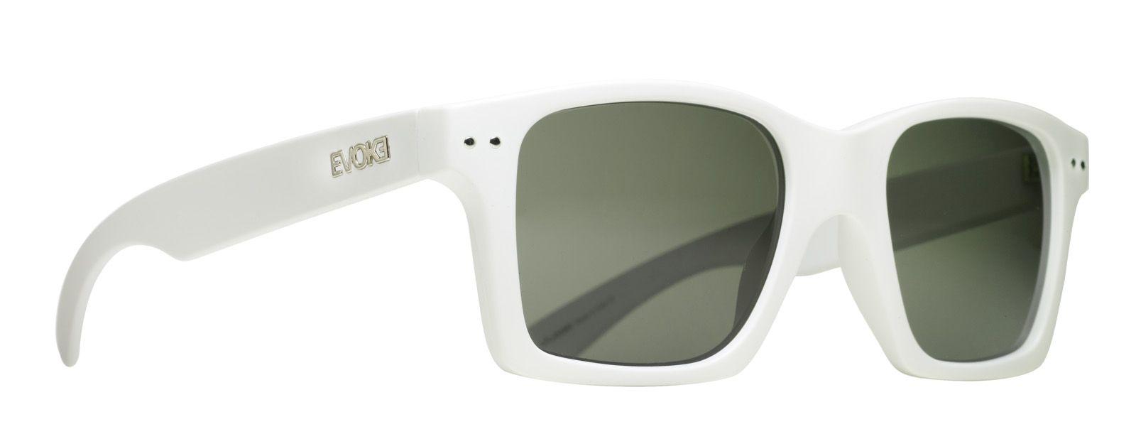 7e19bff3f0d02 Trigger White Matte Silver G15 Total. Máxima qualidade e estilo. Produzido  artesanalmente na Itália