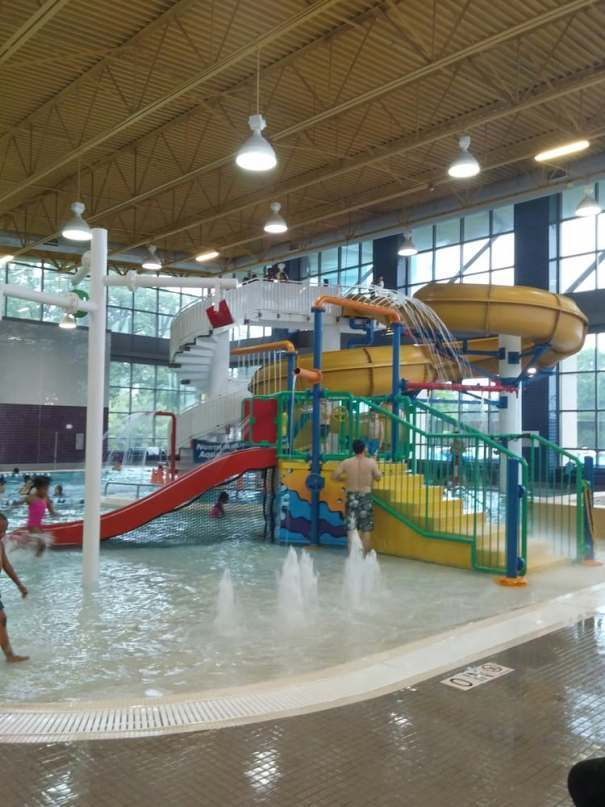 9 Indoor Water Parks For Family Fun Near DC