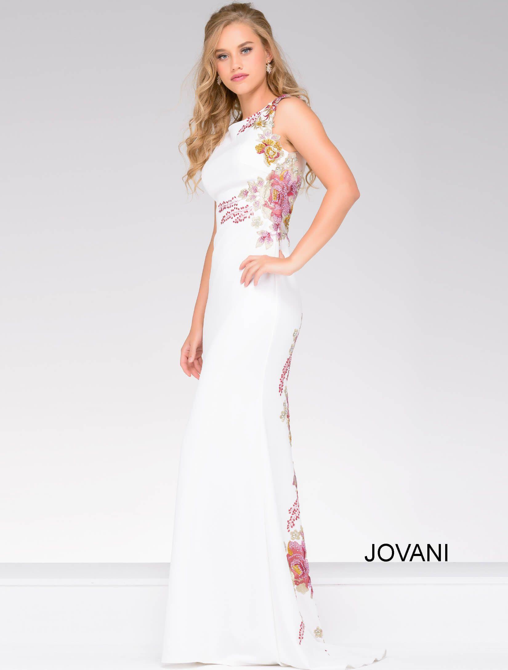 Jovani prom dress vestidos tradicionales pinterest