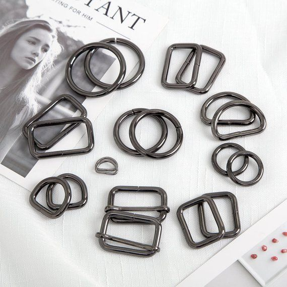 Hello Welcome To Crafthardwarefinding Gunmetal Rectangle Ring D