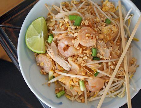 Pad thai babble food and drinks pinterest global food kid pad thai babble forumfinder Choice Image
