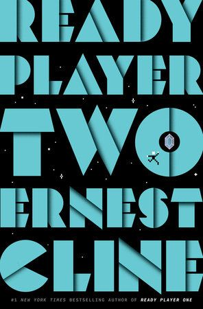 Ready Player Two by Ernest Cline: 9781524761332 |